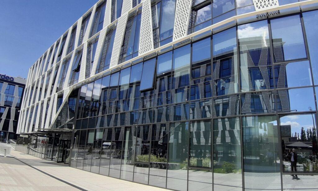 Tensor biura do wynajęcia Gdynia