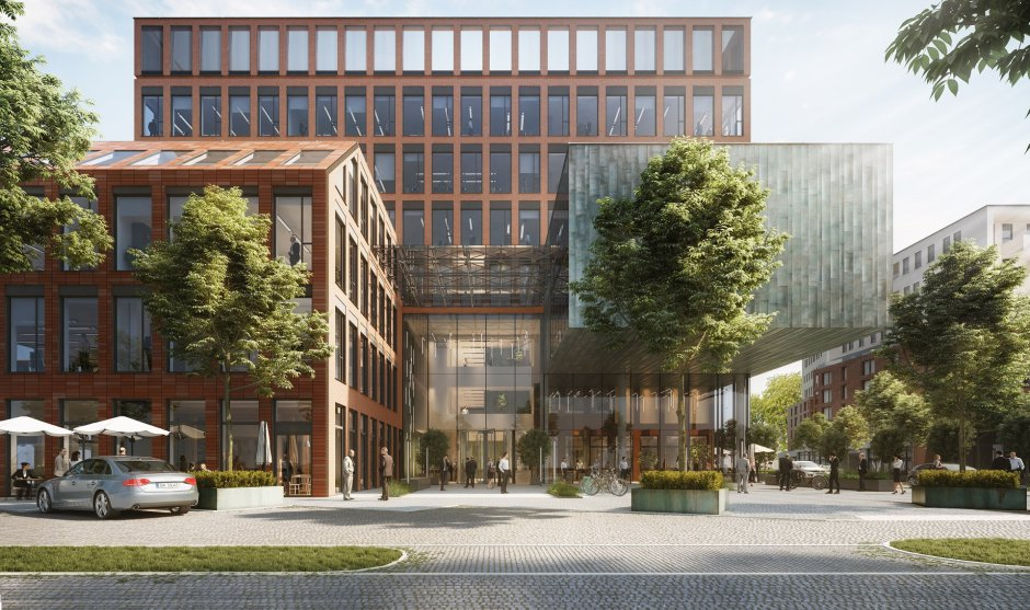 garnizon gdańsk biura do wynajęcia
