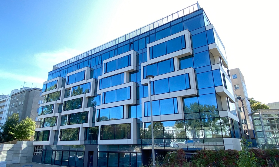 Square biura do wynajęcia Gdynia